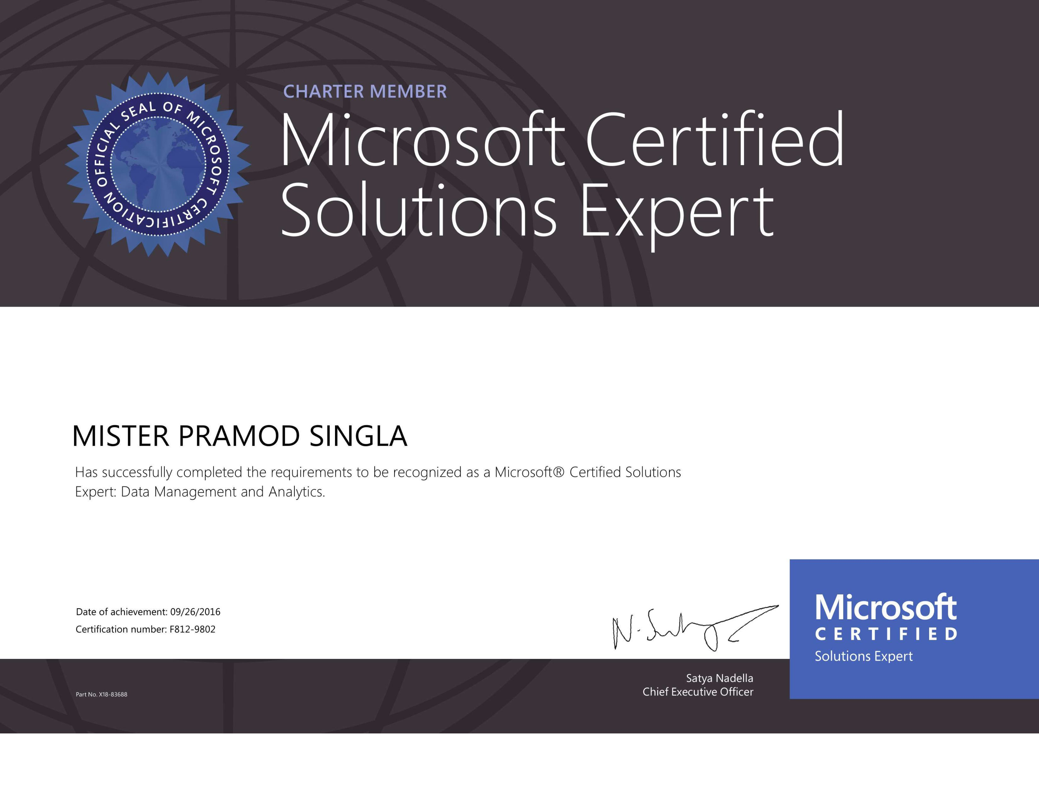 Data world and working with microsoft in my career stint i mainly worked on data centric projects i am passionate curious autodidact and a humble technophile xflitez Choice Image